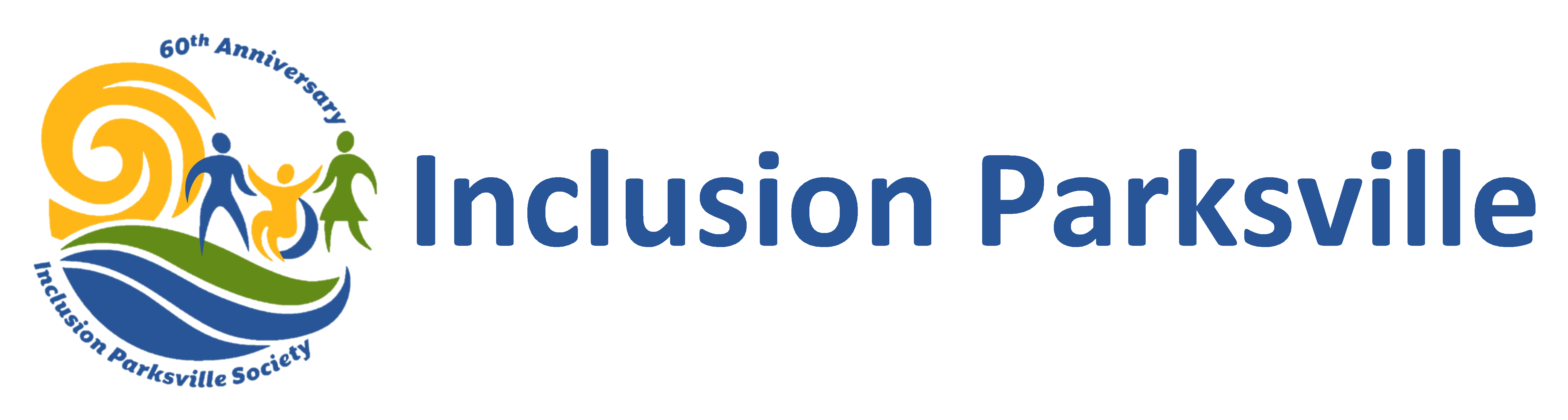 Inclusion Parksville Society logo mobile 002