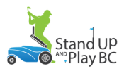 Stand Up and Play BC Logo